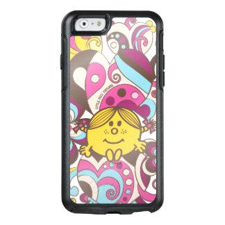 Jeder Liebe-kleines Fräulein Sunshine OtterBox iPhone 6/6s Hülle
