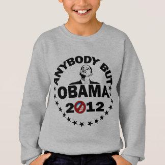 Jedes aber Obama - 2012 Sweatshirt