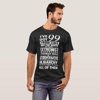 Jedes mögliches Geschlecht kann dieses tragen T-Shirt