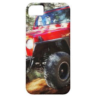 Jeeplife Hülle Fürs iPhone 5