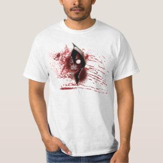 Jeff der Mörder CreepyPasta Tshirts