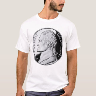 Jefferson T-Shirt