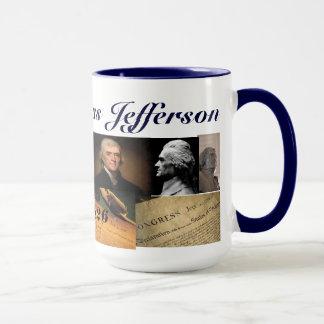 Jefferson Tasse