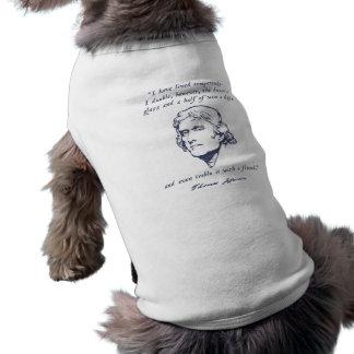 Jefferson - Wein Shirt