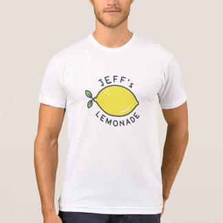 Jeffs Limonade-Shirt T-Shirt