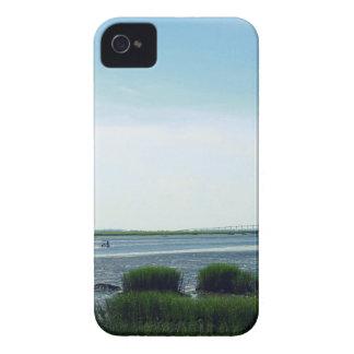 Jekyll Insel-Dock iPhone 4 Hülle