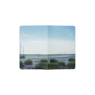 Jekyll Insel-Dock Moleskine Taschennotizbuch