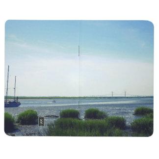 Jekyll Insel-Dock Taschennotizbuch
