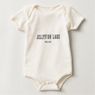 Jellyfish See Palau Baby Strampler