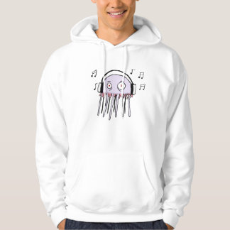 Jellyrocker Kapuzensweatshirt