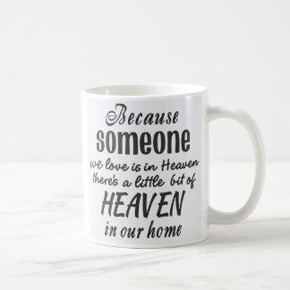 Jemand wir Liebe…. Kaffeetasse