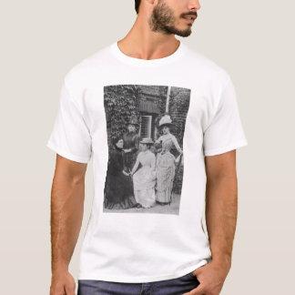 Jennie Jerome, neuere Dame Randolph Churchill T-Shirt