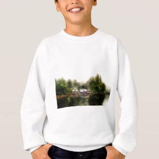 Jennis Bucht Marina.jpg Sweatshirt