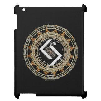 ☼JERA - Rune von Zeit ☼ iPad Hülle