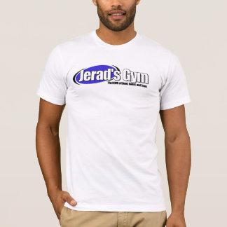 Jerads Turnhallen-Logoschablone 3 T-Shirt