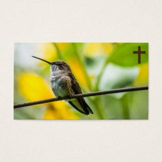 Jeremias-29:11 - für kenne mich die Pläne, die ich Visitenkarte