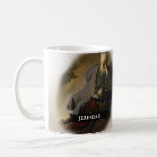 Jeremias historisch kaffeetasse