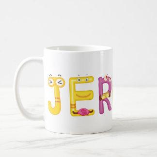 Jeremy-Tasse Kaffeetasse
