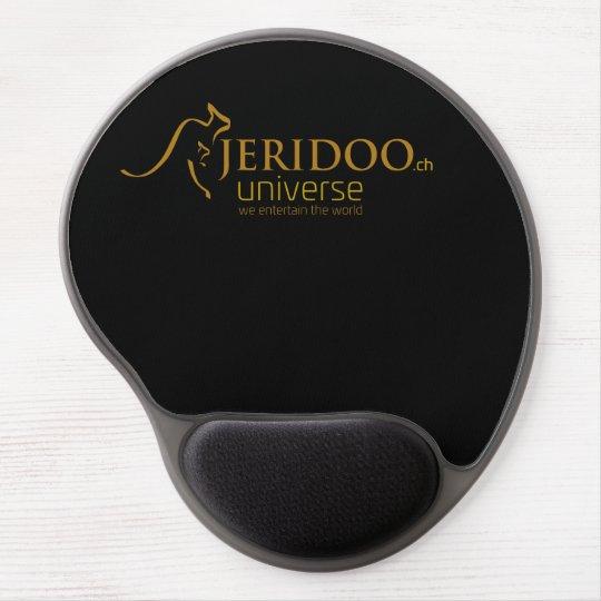 Jeridoo Universe Mousepad