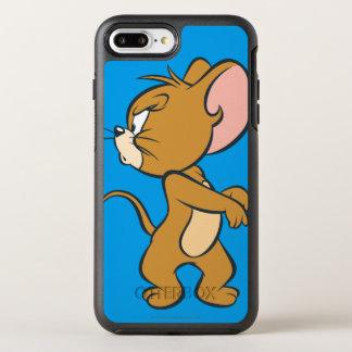 Jerry, der zurück gestört schaut OtterBox symmetry iPhone 8 plus/7 plus hülle