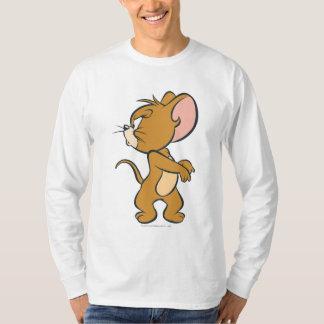 Jerry, der zurück gestört schaut T-Shirt