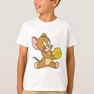 Jerry mag seinen Käse T-Shirt