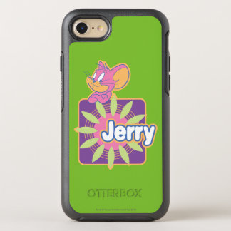 Jerry-Neon-Maus OtterBox Symmetry iPhone 8/7 Hülle