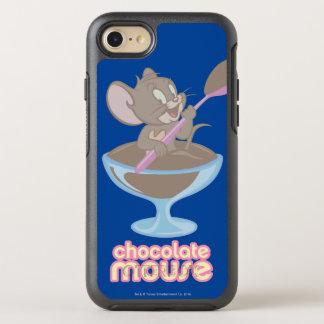 Jerry-Schokoladen-Maus OtterBox Symmetry iPhone 8/7 Hülle