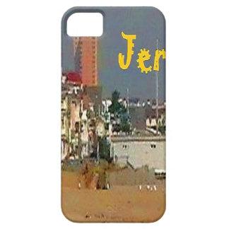 Jersey-Leben iPhone 5 Hülle