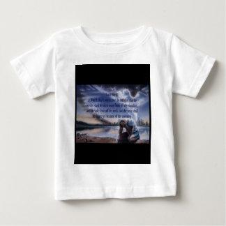 Jesaja-10:27 Baby T-shirt