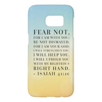 Jesaja-41:10 Bibel-Zitat