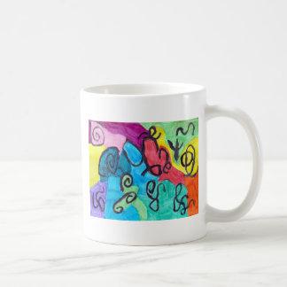 Jessica Bartolome Kaffeetasse