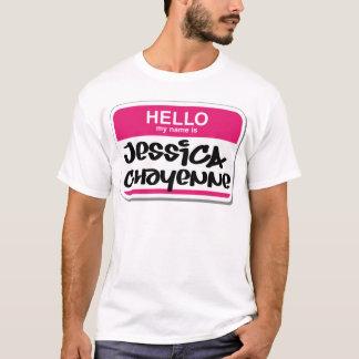 Jessica Chayenne T-Shirt