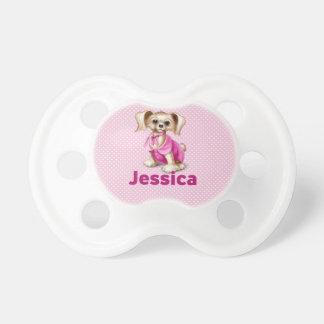 Jessica-Schnuller, 0 - 6 Monate Schnuller