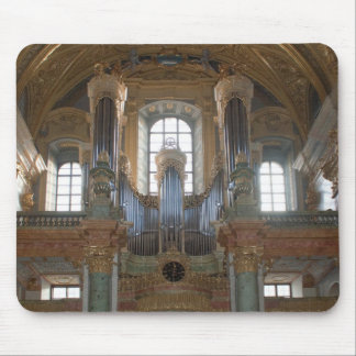 Jesuitenkirche Mousepads