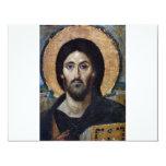 Jesus 10,8 X 14 Cm Einladungskarte
