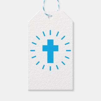 Jesus Christus-Kreuz Geschenkanhänger