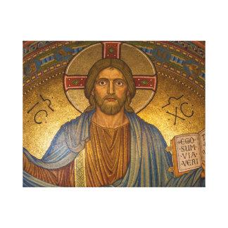 JESUS CHRISTUS LEINWAND DRUCKE