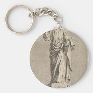 Jesus Christus Schlüsselanhänger