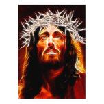Jesus Christus unser Retter Individuelle Einladung