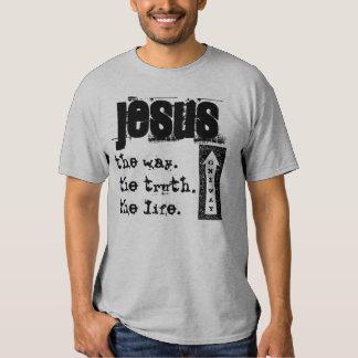 Jesus: Eine Möglichkeit Shirt