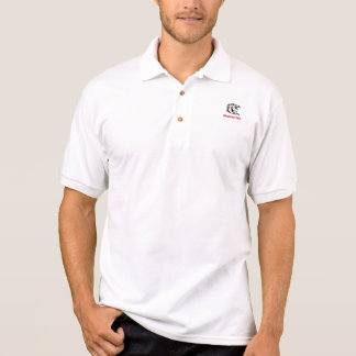 Jesus, Heaven Inc. Polo Shirt