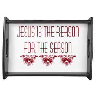 JESUS IST DER GRUND FÜR DIE INSPIRIEREND TABLETT