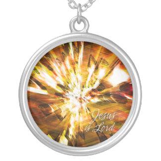Jesus ist Halskette Lord-1AA