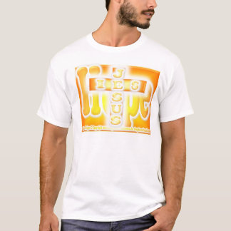 Jesus ist Hoffnung T-Shirt