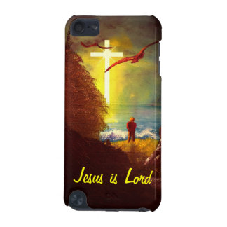 Jesus ist Lord iPod Touch 5G Hülle