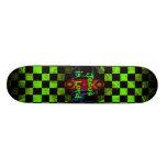 Jesus ist Lord-Skateboard Personalisierte Skatedecks