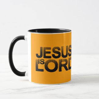 Jesus ist Lord Tasse