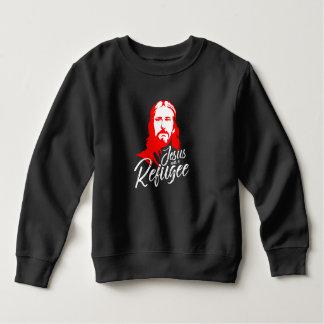 Jesus-Kleinkind-Dunkelheits-Sweatshirt Sweatshirt