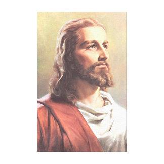 Jesus Leinwanddruck